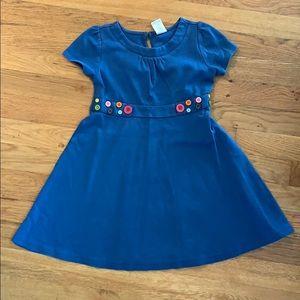 🎈3 for $10🎈Gymboree button dress